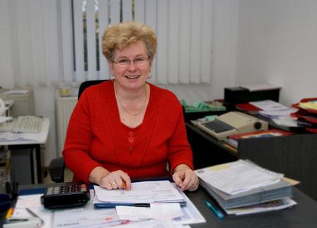 Frau Appel