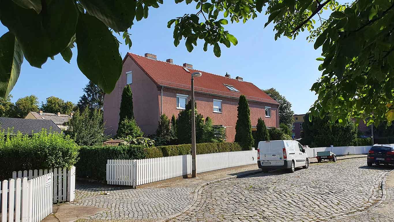 Foto Pitschener Straße