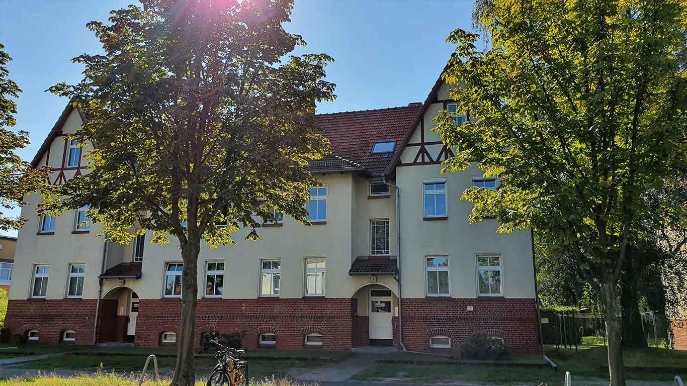 Foto Buntzelstraße