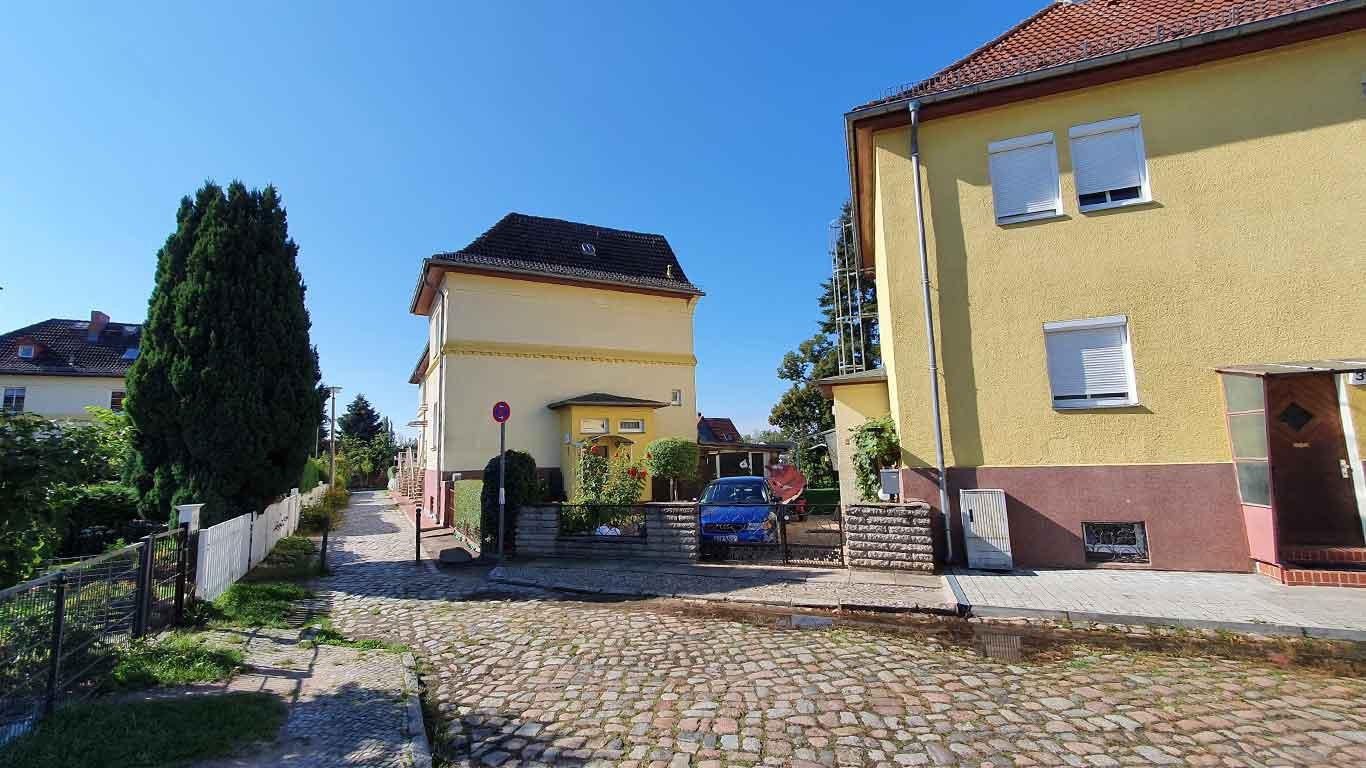 Foto Quaritzer Straße