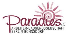 ABG – Paradies e.G. Logo
